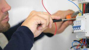 Electricista profesional Valencia